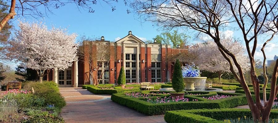 Utc Alumni Alumni Summer Social At The Atlanta Botanical Garden